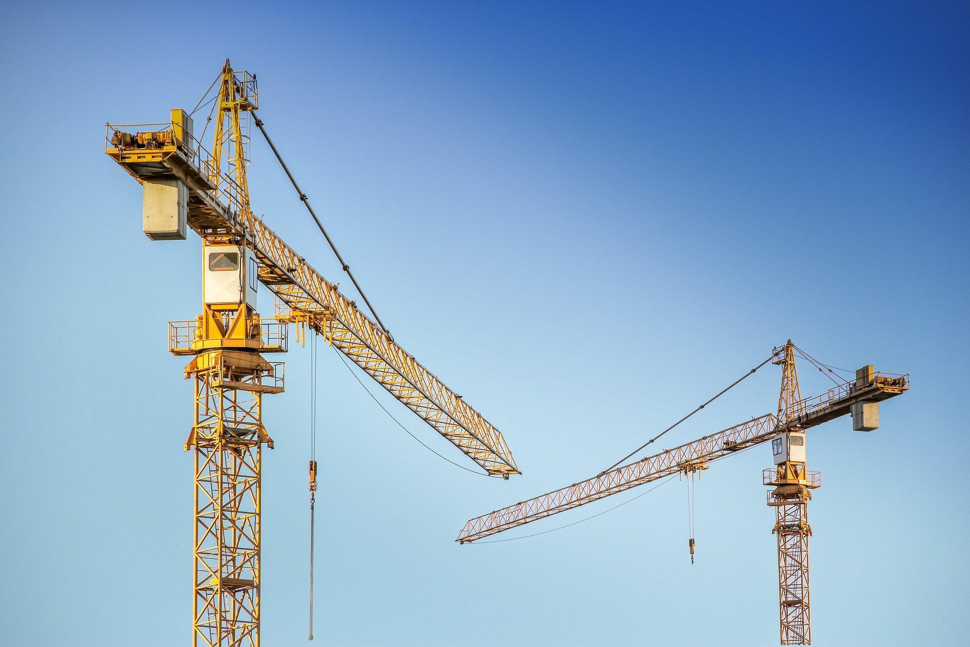 5 razones para comprar una vivienda de Obra Nueva