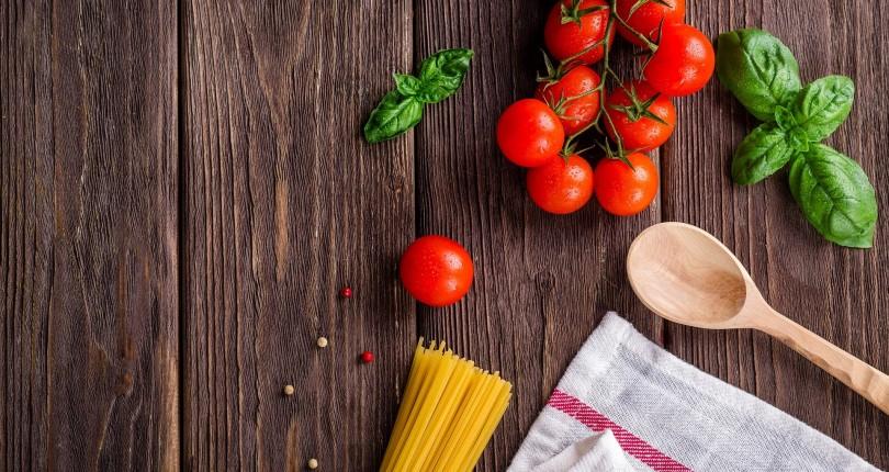 Condestable y Espacio Umami: ¡Cocina en casa! (I)